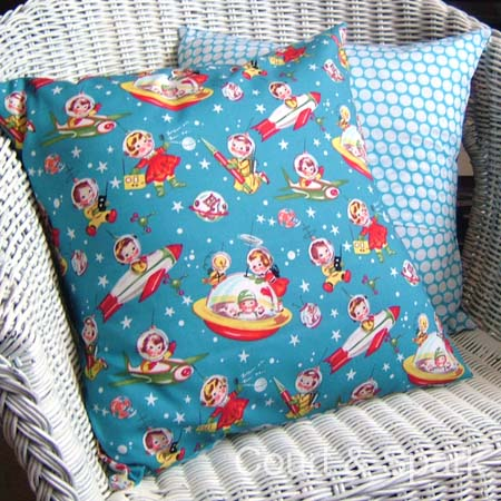 Retro Cushions Gallery